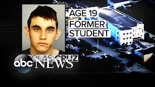 Download Suspect Nikolas Cruz shot into at least 5 different classrooms on 2 floors: Authorities Video