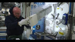 Download Ultra High Definition Video from the International Space Station (Reel 1) Video
