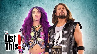 Download 5 WWE Superstars with the most wins in 2017: WWE List This! Video