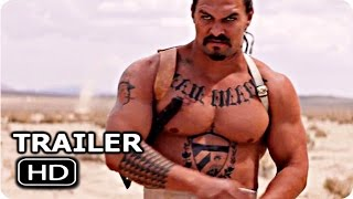 Download THE BAD BATCH Trailer # 2 (2017) Jason Momoa, Keanu Reeves Thriller Movie HD Video