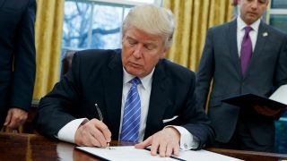 Download What do all of President Trump's executive orders mean? Video