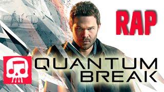 Download Quantum Break Rap by JT Music - ″Screams of Time″ Video
