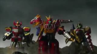 Download Power Rangers Dino Charge Team Up Part 3 Video