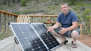 Download Stupid-Easy Solar for Going Off Grid, RVs and Boondocking Video