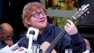 Download Ed Sheeran Visits Seacrest Studios at Boston Children's Hospital! Video
