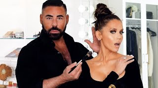 Download JLo's MAKEUP ARTIST Does My MAKEUP Video
