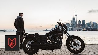 Download Harley-Davidson Low Rider S Review at fortnine.ca Video