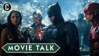 Download Why Justice League Underperformed at the Box Office - Movie Talk Video