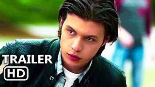 Download KRYSTAL Official Trailer (2018) Nick Robinson, Rosario Dawson Movie HD Video