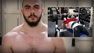 Download 5 Ways to Bench Press Forever Video