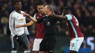Download West Ham vs Manchester United 0-2 Highlights 02/01.2017 Video