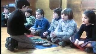 Download La experiencia vasca - Recuperacion del euskera Video