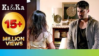 Download Arjun catches his maid making out in his bedroom | Ki & Ka | Movie Scene Video
