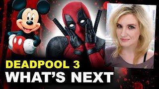 Download Deadpool 3 - Disney's X-Force?! - Beyond The Trailer Video