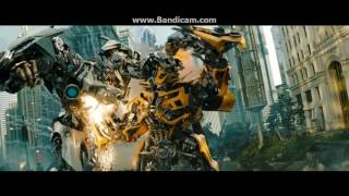 Download Transformers Dark Of The Moon Autobots VS Decepticons Video