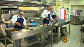 Download France's Gourmet School Lunches Video