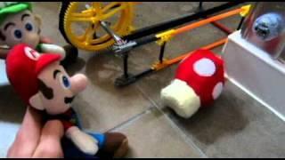 Download Bowser's Mushroom Factory Video