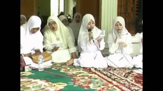 Download Manaqib (Ibadallah) Putri Al-Hikmah Jakarta (Pamulang).avi Video