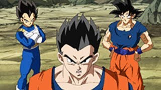 Download Gohan's Next Big Fight In Dragon Ball Super Episodes 120 & 121 Video