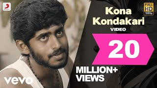 Download Madha Yaanai Koottam - Kona Kondakari Video | Kathir, Oviya Video