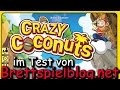 Download Test: Crazy Coconuts - Pegasus Spiele Video