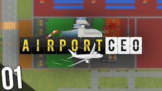 Download Airport CEO | PART 1 | JUST GETTING STARTED Video