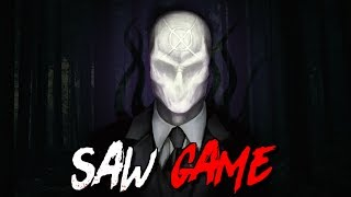 Download O DUELO DEFINITIVO ! ( SLENDERMAN SAW GAME ) Video