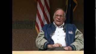 Download Dick Thelen Interview - U.S.S. Indianapolis Survivor Video