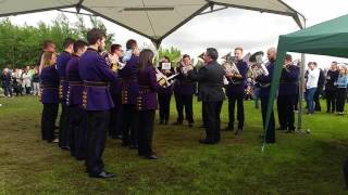 Download 2017-06-09 Brighouse and Rastrick Brass Band at Diggle Whit Friday Band Contest. Knight Templar Video