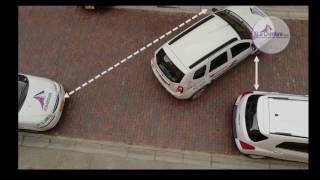 Download ¿cómo parquear un vehículo en reversa y espacio reducido fácilmente? Video