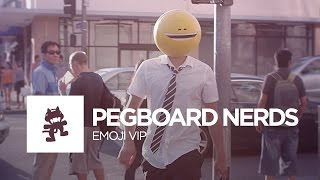 Download Pegboard Nerds - Emoji VIP [Monstercat Official Music Video] Video