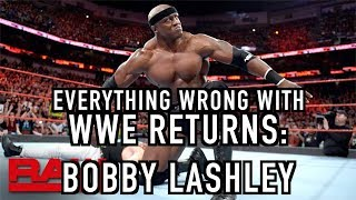 Download Episode #327: Everything Wrong With WWE Returns: BOBBY LASHLEY (2018) Video
