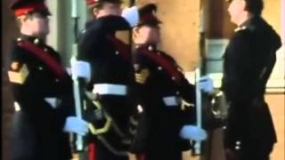 Download 1st Battalion The Queen's Regiment - In The Highest Tradition Video