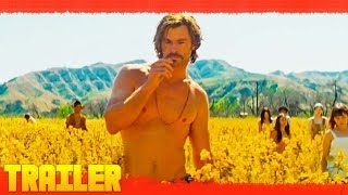 Download Bad Times at the El Royale (2018) Primer Tráiler Oficial Subtitulado Video