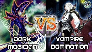 Download Duel Exhibition: Dark Magician vs Vampires! Video