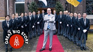 Download The Academy Where Butlers Are Born Video