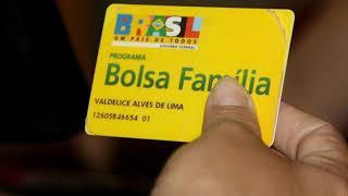 Download Beneficiários do Bolsa Família terão crédito de até R$ 15 mil em bancos Video