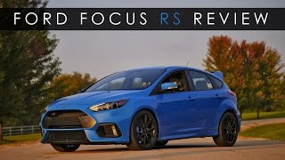 Download Review | 2016 Ford Focus RS | Reality Check Video