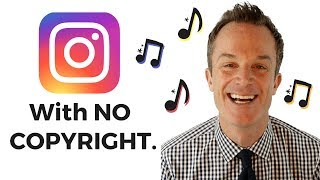 Download How to Use Music on Instagram Without Copyright 😲PROBLEMS!!! Video