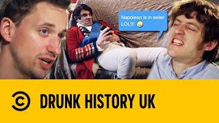 Download Battle of Waterloo | Drunk History Video