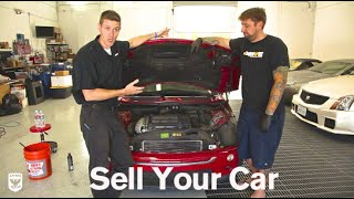 Download Detail and Sell Your Car: Drive Clean Video