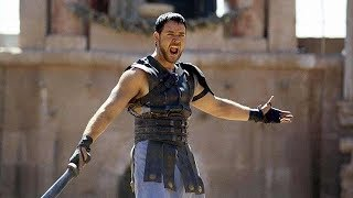 Download Gladiator trailer Video