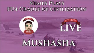 Download Guess Who's Back Pt 2! EU4 DayStream - Cradle of Civilization Video