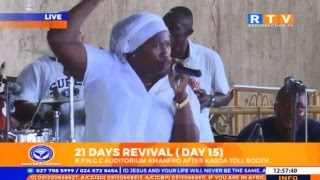 Download # 21 DAYS REVIVAL DAY 15 (21/1/19). MORNING SESSION. Video
