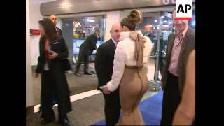 Download Maid In Manhattan Premiere London (C) Video