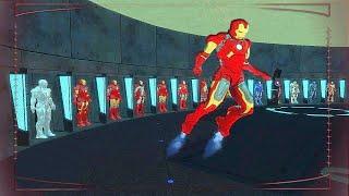 Download GTA IV Mods - Iron Man IV v2.0 (GTA 4 Stark Tower) Video
