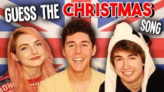 Download Guess The Christmas Song Challenge w/ LDShadowLady & TheOrionSound Video