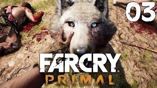 Download Far Cry Primal [#3] Oswajamy Białego Wilka Video