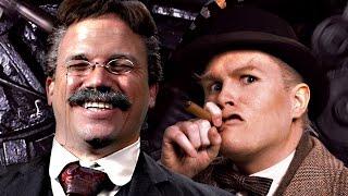 Download Theodore Roosevelt vs Winston Churchill. Epic Rap Battles of History Video