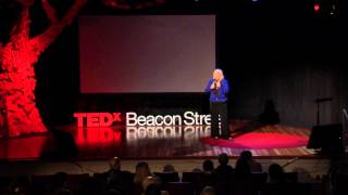 Download Six keys to leading positive change: Rosabeth Moss Kanter at TEDxBeaconStreet Video
